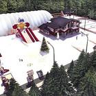 В Битцевском лесу открылся новый спортивный комплекс
