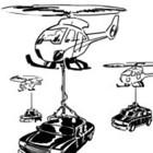 Постскриптум: В Москве появятся вертолёты-эвакуаторы