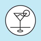 На Жуковского открылся стихийный трёхнедельный бар
