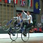 European Junior Championships Indoorcycling 2009