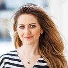 Катя Каган, продюсер журнала Esquire