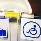 На станции метро «Ленинский проспект» установят подъёмник для инвалидов