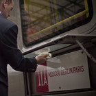 Французский связной: «РЖД» запустило поезд до Парижа