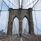 Brooklyn Bridge, happy birthday!