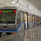 До конца года в 4 поездах метро установят кондиционеры