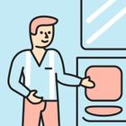 Москва в цифрах: Сколько мужчин уступают место в метро?