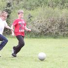 ФК «Милан» открыл детский футбольный лагерь в Москве