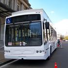 В Москве запустят экобусы
