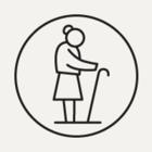 Цифра дня: Какова средняя продолжительность жизни в Петербурге