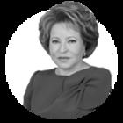 Валентина Матвиенко — об отсутствии гендерного неравенства в России