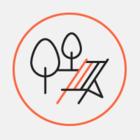 На детском «Архстоянии» перекрасят арт-объект «Ротонда»