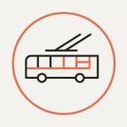 В Москве запустили два новых автобусных маршрута до штрафстоянок