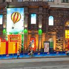Магазины терпят убытки из-за запрета парковки на Тверской