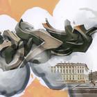 Подъезд к Финляндскому вокзалу отдадут граффитчикам