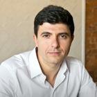 Основатель GetTaxi Шахар Вайсер о кафе «Как есть»