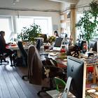 Офис недели: «Лофт Проект Этажи» (Петербург)