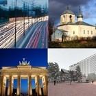 Итоги недели: развитие транспорта, православные ночные клубы и реконструкция Парка им. Горького