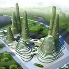 Новый урбанизм: Города-спутники будущего. Часть 1
