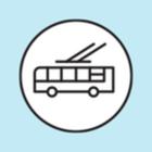 Первые терминалы по продаже билетов установят в троллейбусах и трамваях в декабре
