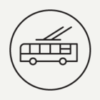 В Петербурге начали тестировать троллейбусы с автономным ходом до 50 километров