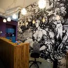Офис недели (Петербург): Кондитерские «Буше»