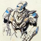 Выставка «Бал роботов»
