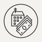 Средняя стоимость аренды однушки в Москве