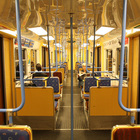Подземка Стокгольма