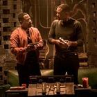 «Плохие парни навсегда»: Смешное продолжение фильмов Майкла Бэя без самого Бэя