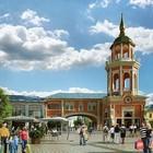 В Котельниках откроется крупный аутлет-центр