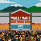 Московские магазины «Копейка» могут превратиться в Wal-Mart