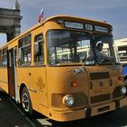 Власти намерены дальше развивать общественный транспорт