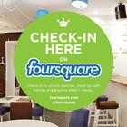 В Петербурге отметят день Foursquare