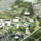 Утвержден архитектурный облик комплекса «Сколково»
