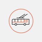 На ВДНХ будут ходить троллейбусы и автобусы (обновлено)