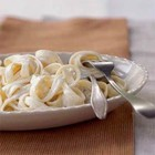 Tagliatelle alla panna – Тальятелле со сливочным соусом