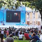 Несколько петербургских кинофестивалей объединят в международный кинофорум