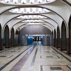 Маяковская открывается после реконструкции