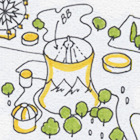 Идеи для города: Парк развлечений в атомной станции