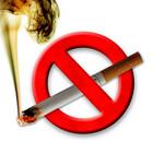 В подъездах жилых домов запретят курить