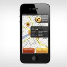 Поймать такси теперь можно через смартфон