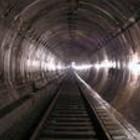 Самый длинный тоннель в мире