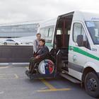 В Шереметьеве появился зал ожидания для инвалидов