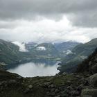 Западная Норвегия за шесть дней