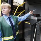 Контролеры появятся в московских автобусах в ближайшие месяцы