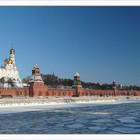 В Москве ожидается потепление