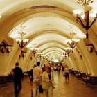 Столичные власти определили внешний вид типовых станций метро