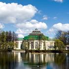 В Таврическом саду откроют ландшафтный pop-up музей под открытым небом