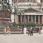 К туристическому сезону в Петербурге появятся новые указатели, автопарковки и аудиогиды