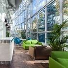 Новый офис и инновационная кухня KFC на «Войковской»